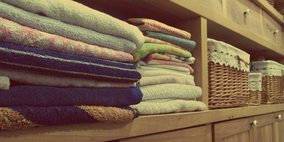 tips for clean and tidy laundry