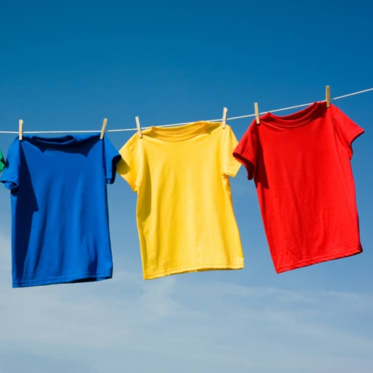 Dry Clothes Quickly